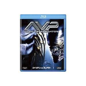 エイリアンVS.プレデター [Blu-ray] dss