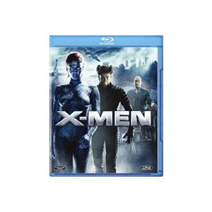 X-MEN<特別編> [Blu-ray] dss