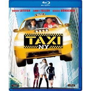 TAXI NY [Blu-ray] dss