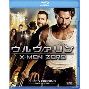 ウルヴァリン:X-MEN ZERO [Blu-ray]|dss