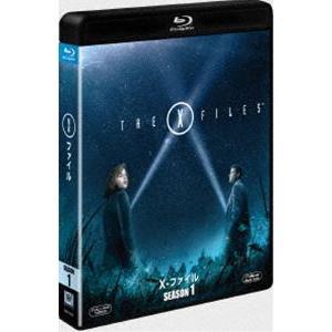 X-ファイル シーズン1<SEASONS ブルーレイ・ボックス> [Blu-ray]|dss