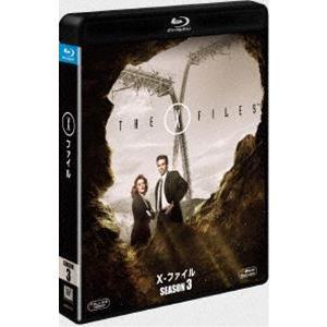 X-ファイル シーズン3<SEASONS ブルーレイ・ボックス> [Blu-ray]|dss