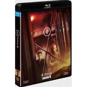 X-ファイル シーズン6<SEASONS ブルーレイ・ボックス> [Blu-ray]|dss
