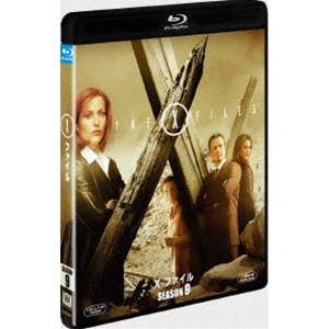 X-ファイル シーズン9<SEASONS ブルーレイ・ボックス> [Blu-ray]|dss