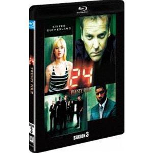 24-TWENTY FOUR- シーズン3<SEASONSブルーレイ・ボックス> [Blu-ray]|dss