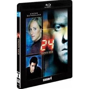 24-TWENTY FOUR- シーズン4<SEASONSブルーレイ・ボックス> [Blu-ray]|dss