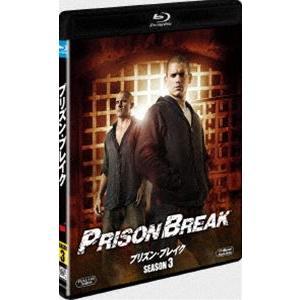 プリズン・ブレイク シーズン3<SEASONS ブルーレイ・ボックス> [Blu-ray]|dss