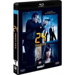 24-TWENTY FOUR- シーズン7<SEASONS ブルーレイ・ボックス> [Blu-ray]|dss
