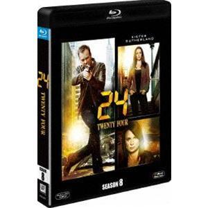 24-TWENTY FOUR- シーズン8<SEASONS ブルーレイ・ボックス> [Blu-ray]|dss