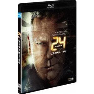 24-TWENTY FOUR- リブ・アナザー・デイ<SEASONS ブルーレイ・ボックス> [Blu-ray]|dss