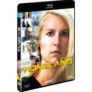 HOMELAND/ホームランド シーズン7<SEASONSブルーレイ・ボックス> [Blu-ray]|dss