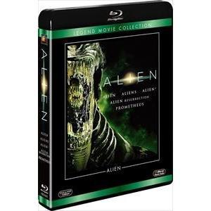 エイリアン ブルーレイコレクション [Blu-ray]|dss