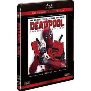 デッドプール ブルーレイコレクション [Blu-ray]|dss