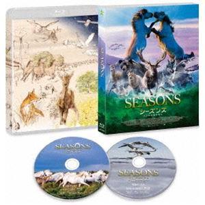 シーズンズ 2万年の地球旅行 Blu-ray コレクターズ・エディション [Blu-ray]|dss