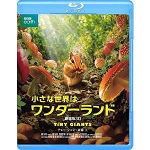 小さな世界はワンダーランド/劇場版3D [Blu-ray] dss