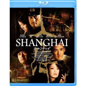 シャンハイ [Blu-ray]|dss