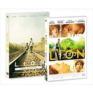 LION/ライオン 〜25年目のただいま〜 [DVD]|dss