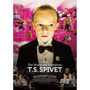 天才スピヴェット [DVD]|dss