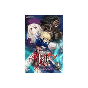 Fate/stay night 2 [DVD]|dss