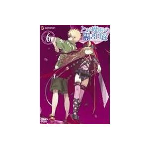 とある魔術の禁書目録 第6巻〈通常版〉 [DVD]|dss