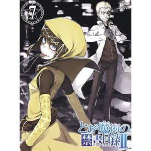 とある魔術の禁書目録II 第7巻(初回限定版) [DVD]|dss