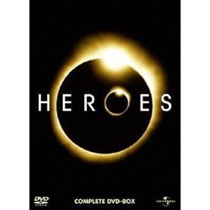 HEROES コンプリートDVD-BOX [DVD]|dss