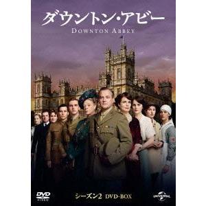 ダウントン・アビー シーズン2 DVD-BOX [DVD] dss