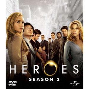 HEROES シーズン2 バリューパック [DVD]|dss