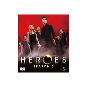 HEROES シーズン3 バリューパック [DVD]|dss