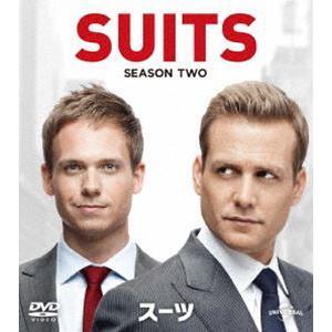 SUITS/スーツ シーズン2 バリューパック [DVD] dss