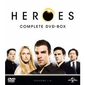 HEROES コンプリート DVD-BOX [DVD]|dss