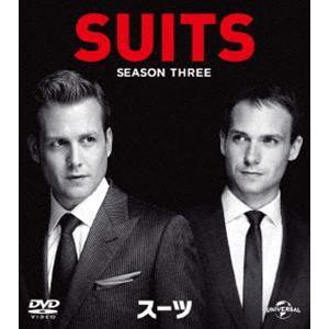 SUITS/スーツ シーズン3 バリューパック [DVD] dss