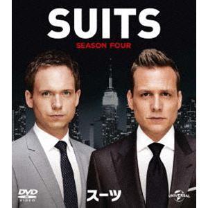 SUITS/スーツ シーズン4 バリューパック [DVD] dss
