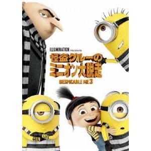 怪盗グルーのミニオン大脱走 [DVD]|dss