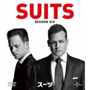 SUITS/スーツ シーズン6 バリューパック [DVD] dss