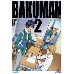 バクマン。 第2巻(初回限定版) [Blu-ray]|dss