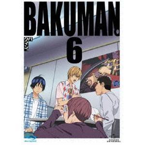 バクマン。 第6巻(初回限定版) [Blu-ray]|dss