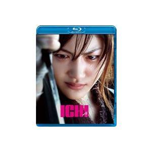 ICHI [Blu-ray]|dss