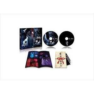 貞子vs伽椰子 プレミアム・エディション [Blu-ray] dss