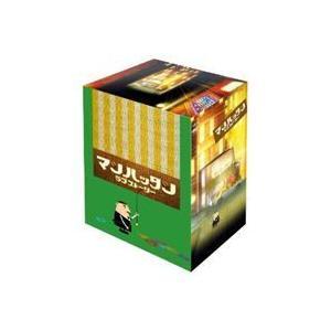 マンハッタンラブストーリー Blu-ray BOX(Blu-ray)