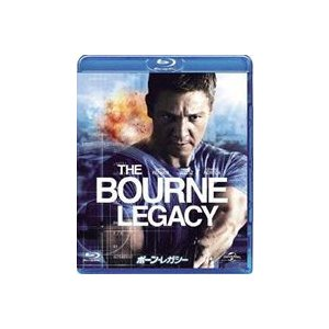 ボーン・レガシー [Blu-ray]|dss