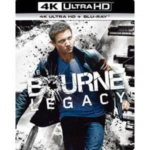 ボーン・レガシー[4K ULTRA HD+Blu-rayセット] [Ultra HD Blu-ray]|dss