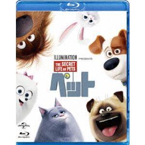 ペット [Blu-ray] dss