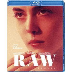 RAW 少女のめざめ [Blu-ray]|dss