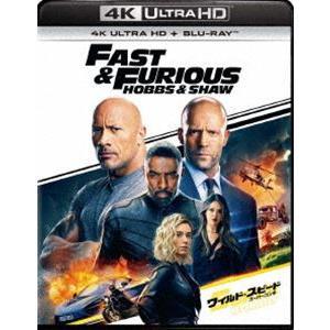 ワイルド・スピード/スーパーコンボ 4K Ultra HD+ブルーレイ [Ultra HD Blu-...