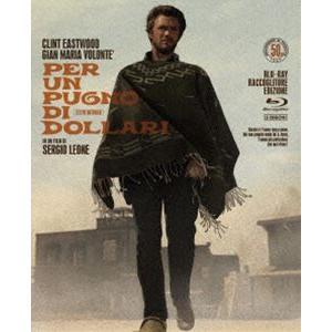 荒野の用心棒 完全版 製作50周年Blu-rayコレクターズ・エディション [Blu-ray]|dss