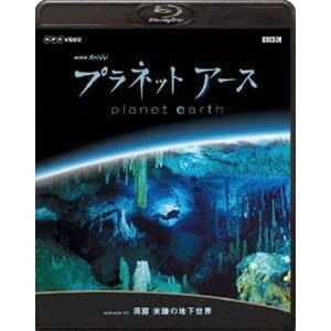 NHKスペシャル プラネットアース Episode 3 洞窟 未踏の地下世界 [Blu-ray] dss