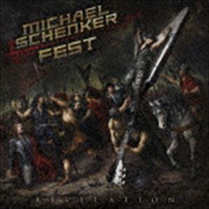 マイケル・シェンカー・フェスト / レヴェレイション(通常盤) [CD]