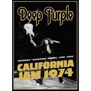 ディープ・パープル/カリフォルニア・ジャム 1974 [Blu-ray]|dss