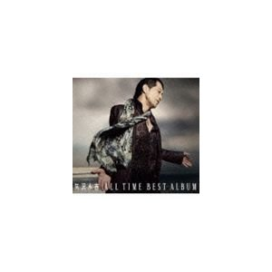 矢沢永吉 / ALL TIME BEST ALBUM(通常盤) [CD]|dss